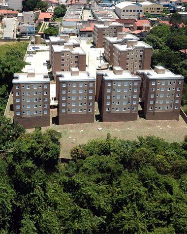 Residencial Supremo - Apartamentos em Sorocaba - SP