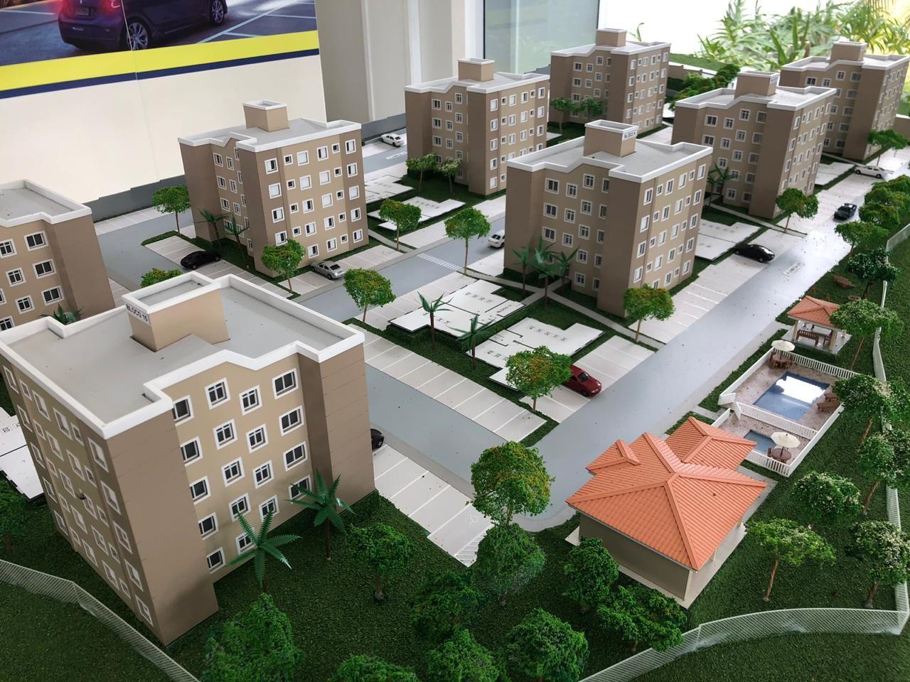 Spazio Moinho Velho Apartamentos Sorocaba - SP - Magnum Construtora