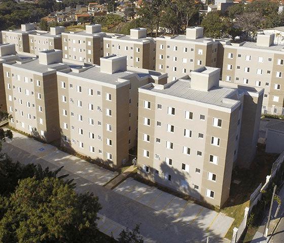 Spazio Moinho Velho - Apartamentos em Sorocaba - SP