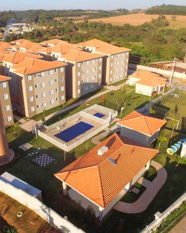Le Parc Acapulco - Apartamentos em Sorocaba - SP