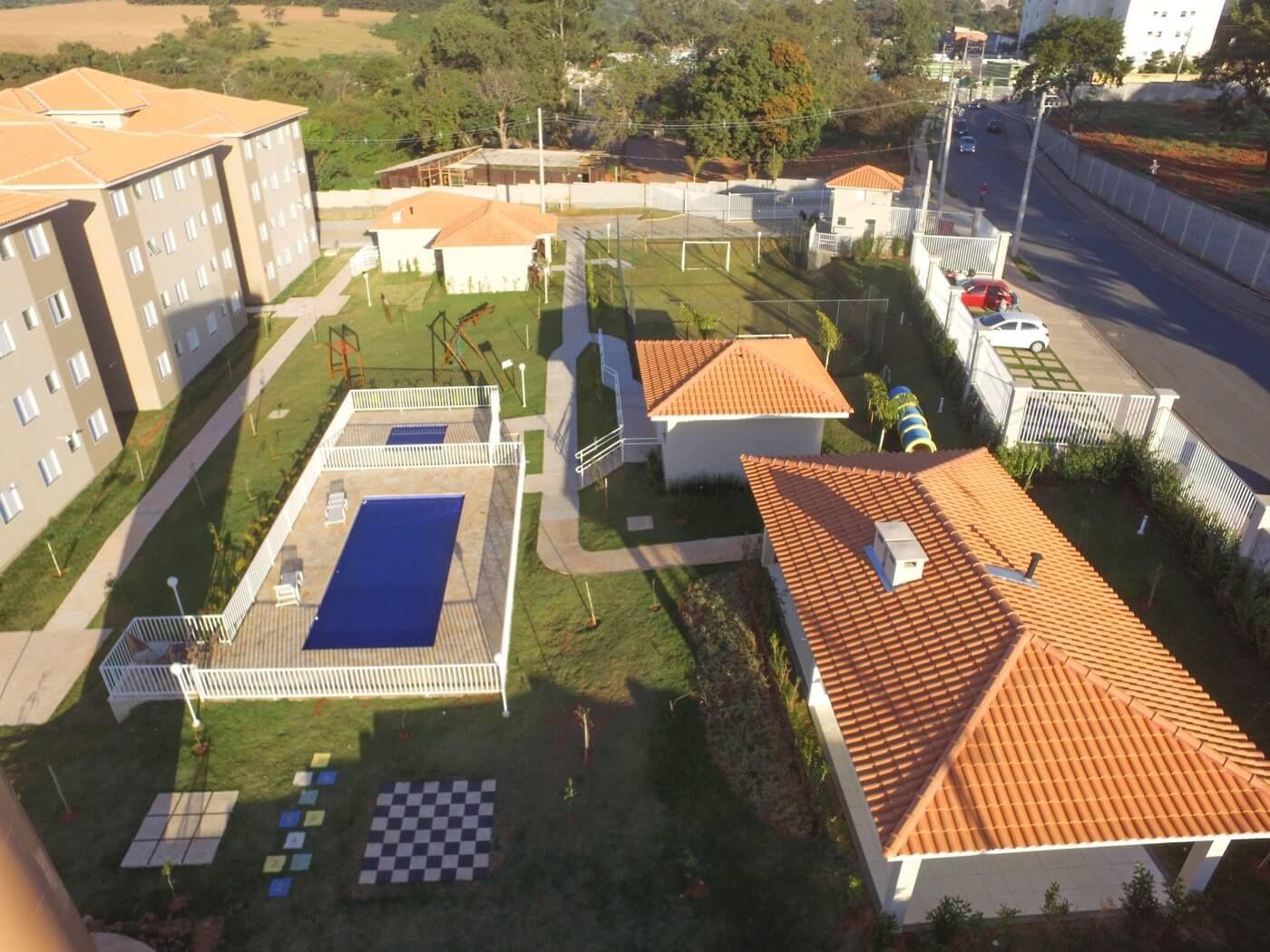 Le Parc Acapulco Apartamentos Sorocaba - SP - Magnum Construtora