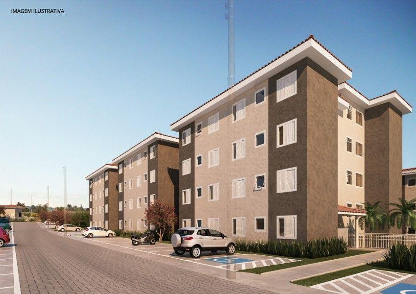 Le Parc Cidade Apartamentos Sorocaba - SP - Magnum Construtora