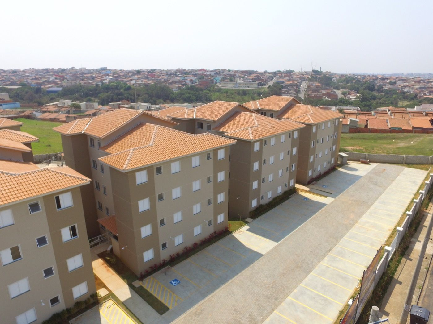 Le Parc Cidade - Apartamentos em Sorocaba - SP