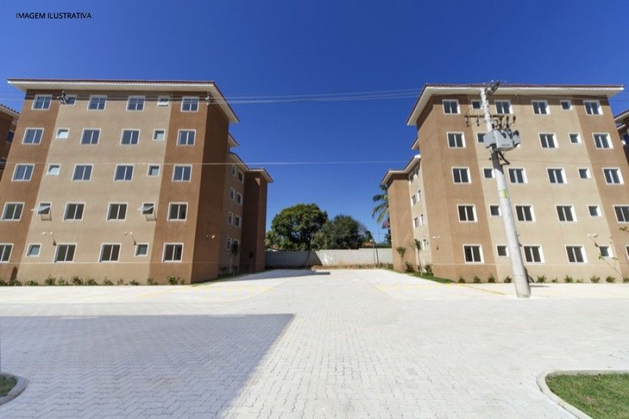 Le Parc Itavuvu Apartamentos Sorocaba - SP - Magnum Construtora
