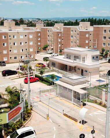 Reserva do Horto - Apartamentos em Sorocaba - SP