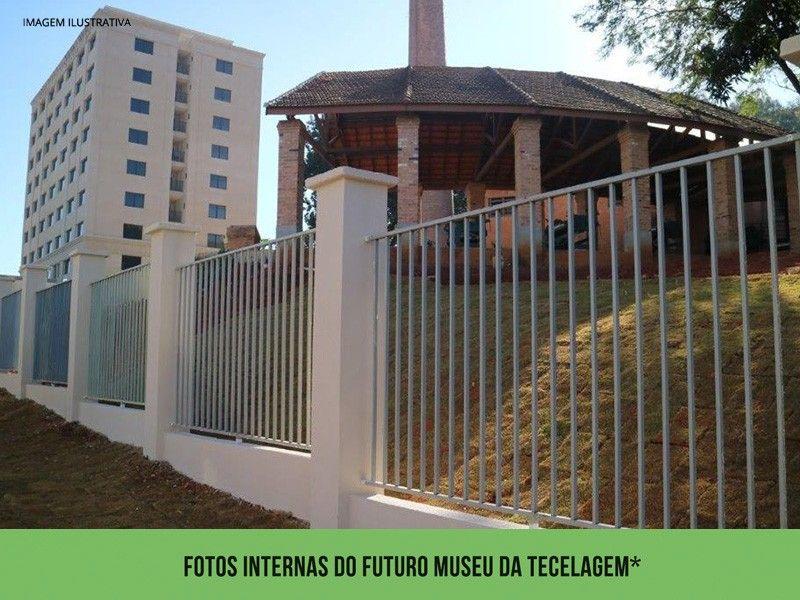 Villa de Espanha Apartamentos Sorocaba - SP - Magnum Construtora
