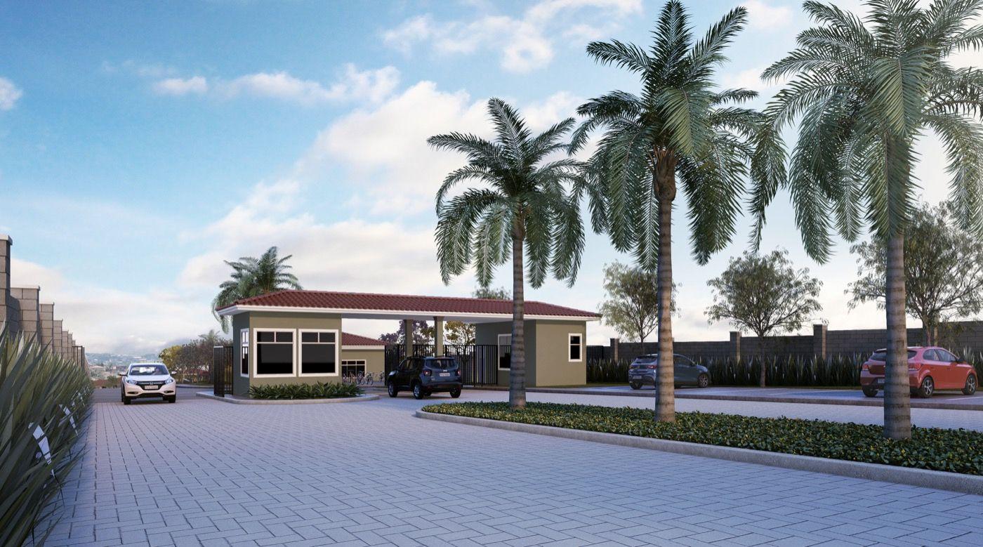 Residencial Vila Real Casa em condomínio Sorocaba - SP - Magnum Construtora