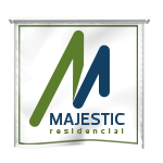 Logotipo Majestic