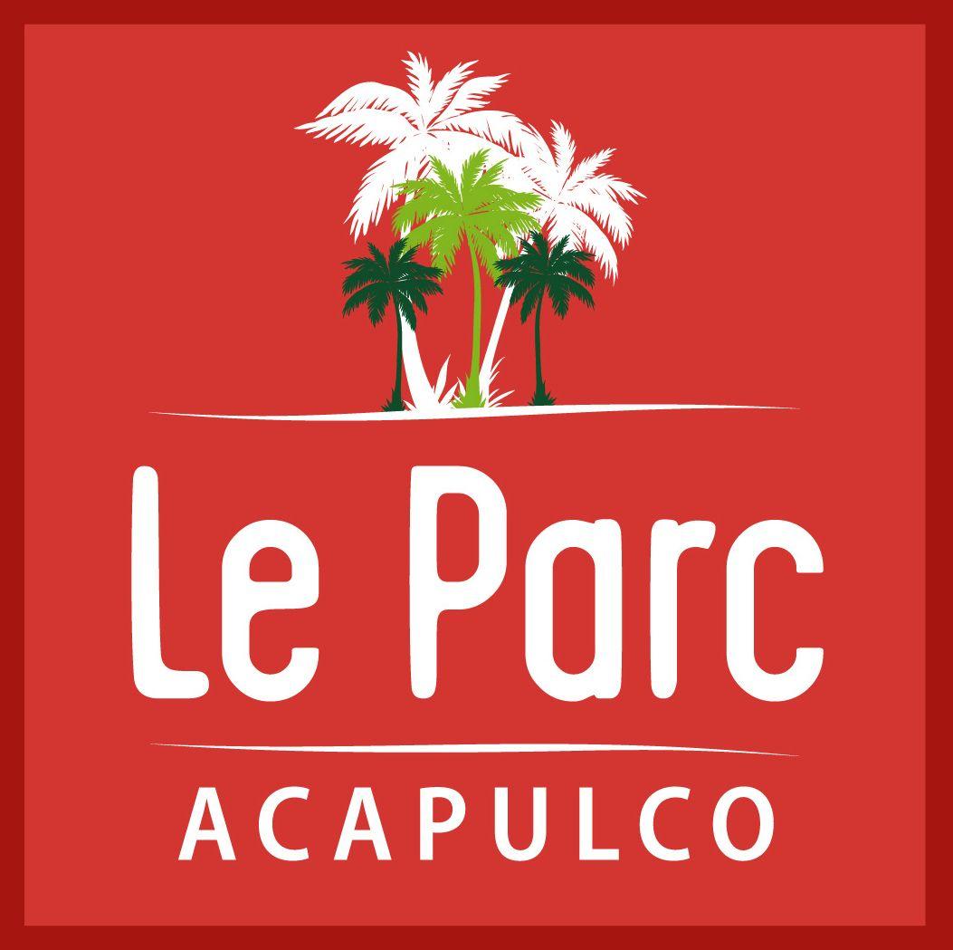 Logo Le Parc Acapulco
