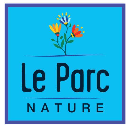 Logo Le Parc Nature