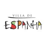 Logo Villa de Espanha