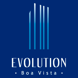 Logo Evolution Boa Vista